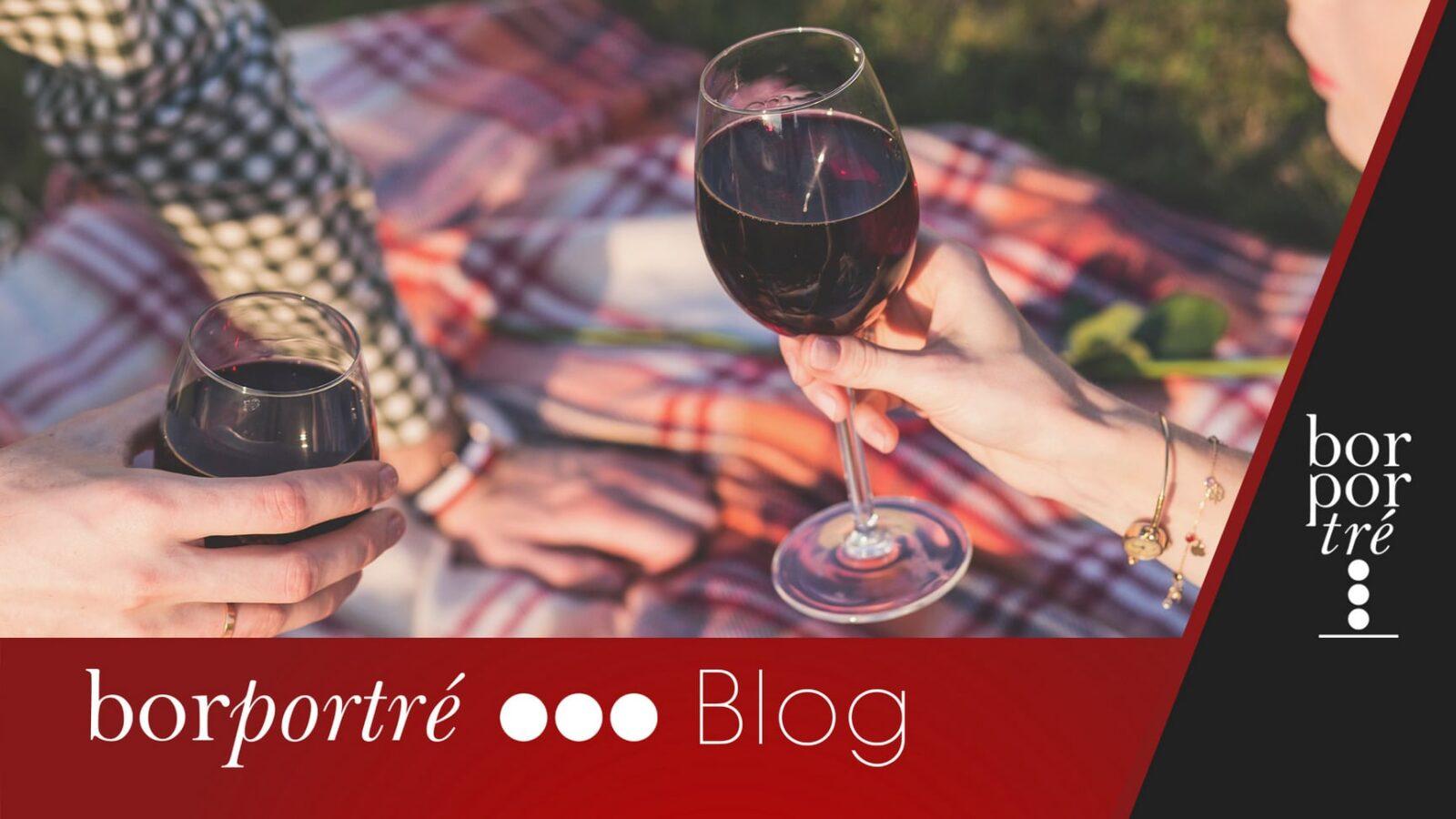 Csak bor legyen – Blog | BorPortré