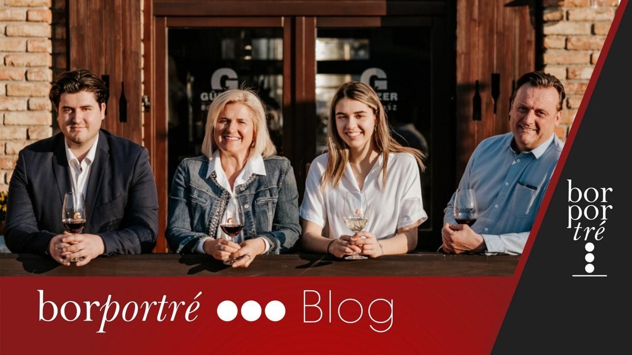Könnyed elegancia, Günzer rá a garancia – Blog | BorPortré