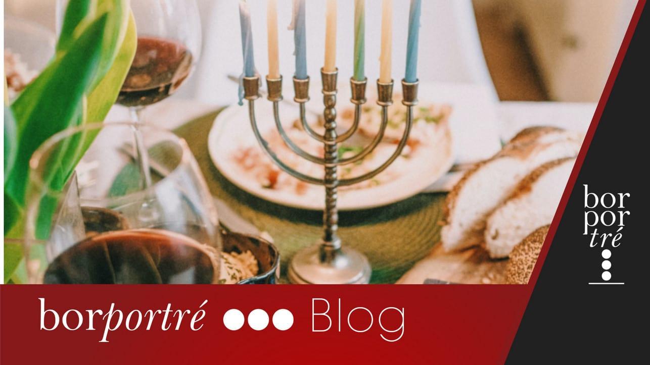 Amit a kóser borról tudni kell! – Blog | BorPortré