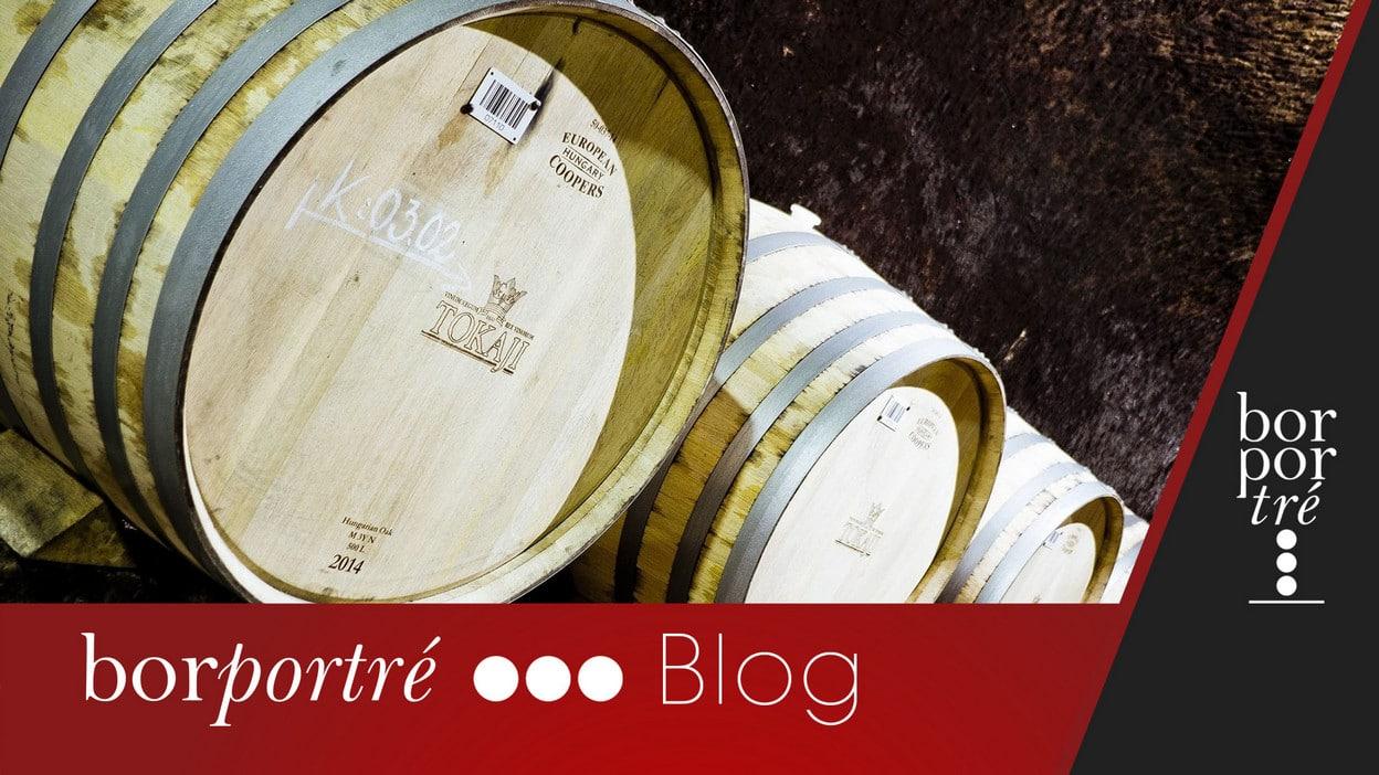 Tokaji, a borok királynője – Blog | BorPortré