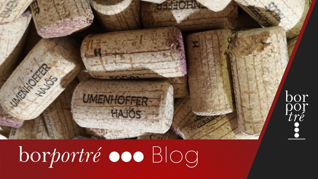 A pincefalu egyik titka – Umenhoffer Pince – Blog | BorPortré