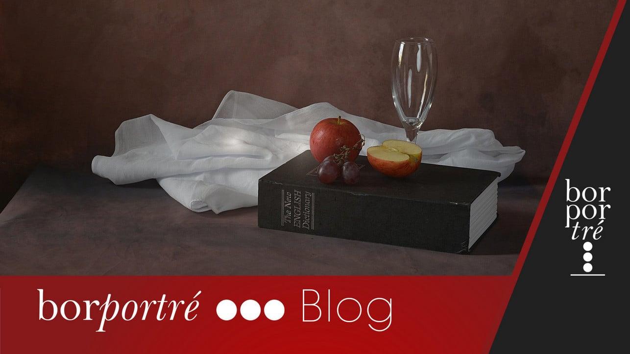 Borirodalom, avagy a bor ihlette szavak – Blog | BorPortré