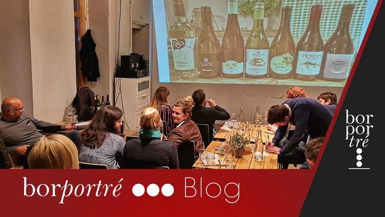 Az októberi BorMozin jártunk – Blog | BorPortré