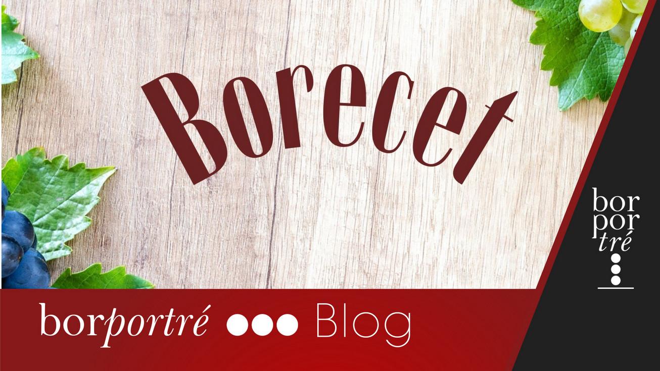 Borecet_borító